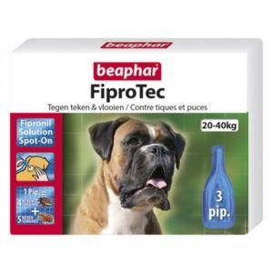 FiproTec 20 - 40 kg
