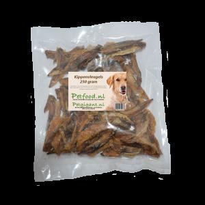 Kippenvleugels - 250 gram