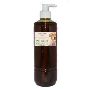 Lijnzaad Olie - 500 ml