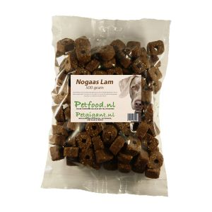Nogaas Lam - 500 gram