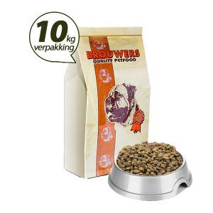 Superieur (Premium) Puppy Brokken Extra - 10 kg