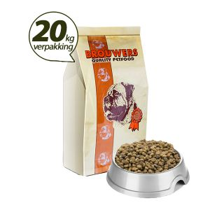 Superieur (Premium) Puppy Brokken Extra - 20 kg