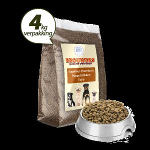Superieur (Premium) Puppy Brokken Extra - 4 kg