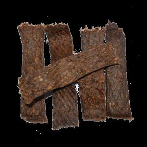 Vleesstick Eend - 100 gram