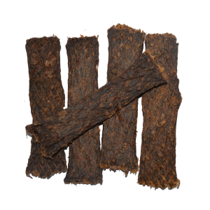 Vleesstick Hert - 100 gram