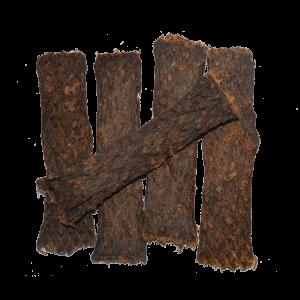 Vleesstick Geit - 100 gram