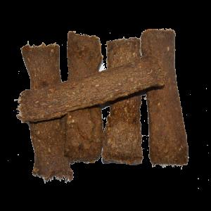 Vleesstick Vis - 100 gram