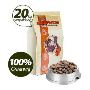 Graanvrij - Superieur (PREMIUM) Lam en Aardappel - 20 KG