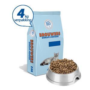 Premium Kat Exclusive - 4 kg