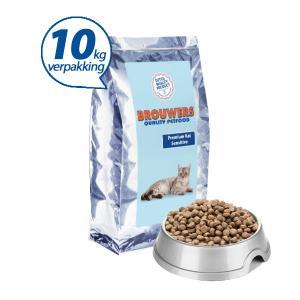 Premium Kat Sensitive - 10 kg