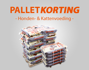 Palletkorting